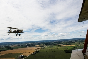 Sopwith Strutter Flight-5