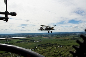 Sopwith Strutter Flight-6